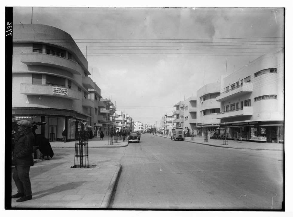 Gdynia i Tel Awiw – w poszukiwaniu lepszego jutra