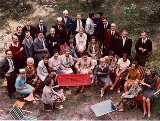 Jak Polacy odbudowywali Skopje – spotkanie z Wojciechem Suchorzewskim, Stanisławem Furmanem i Bogdanem Wyporkiem