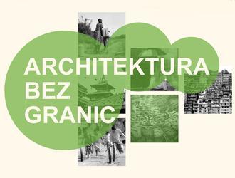 Architektura bez granic – spotkanie z Hannesem Schmidem