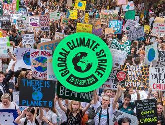Tydzień protestów dla Ziemi. 20-27 września