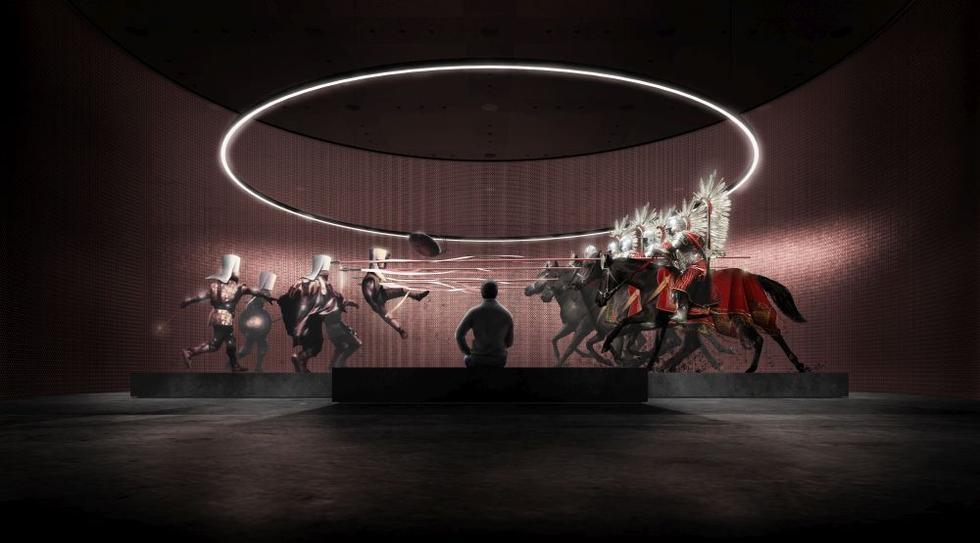 Muzeum Wojska – wyniki konkursu na projekt ekspozycji