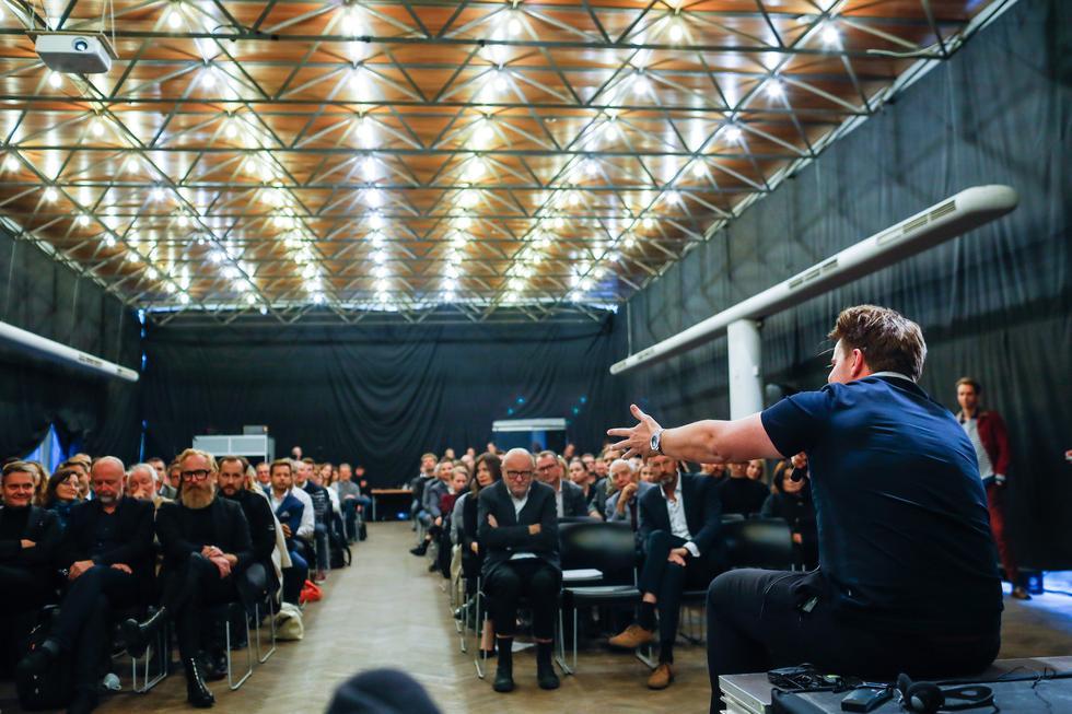Medusagroup partnerem Bjarke Ingelsa przy projekcie Towarowa 22