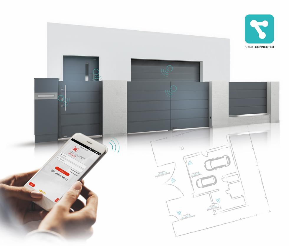 Inteligentne systemy sterowania – możliwości, rodzaje, rozwiązania dla domu