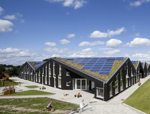 Czy architektura przyszłości będzie bardziej przyjazna?