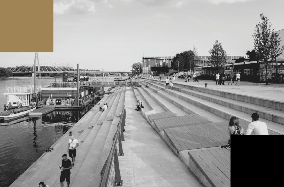 Nagroda Architektoniczna Prezydenta Warszawy 2019 – startuje plebiscyt mieszkańców