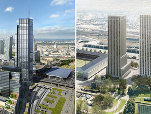 Better Urban Life – Warszawa i Zurych, dwie metropolie w trakcie transformacji