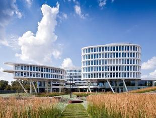 Z wizją w przyszłość: Business Garden Warszawa