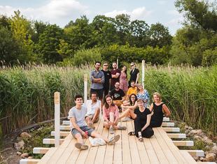 Mood for Wood 2019 – relacja z 5. edycji warsztatów studenckich w Poznaniu