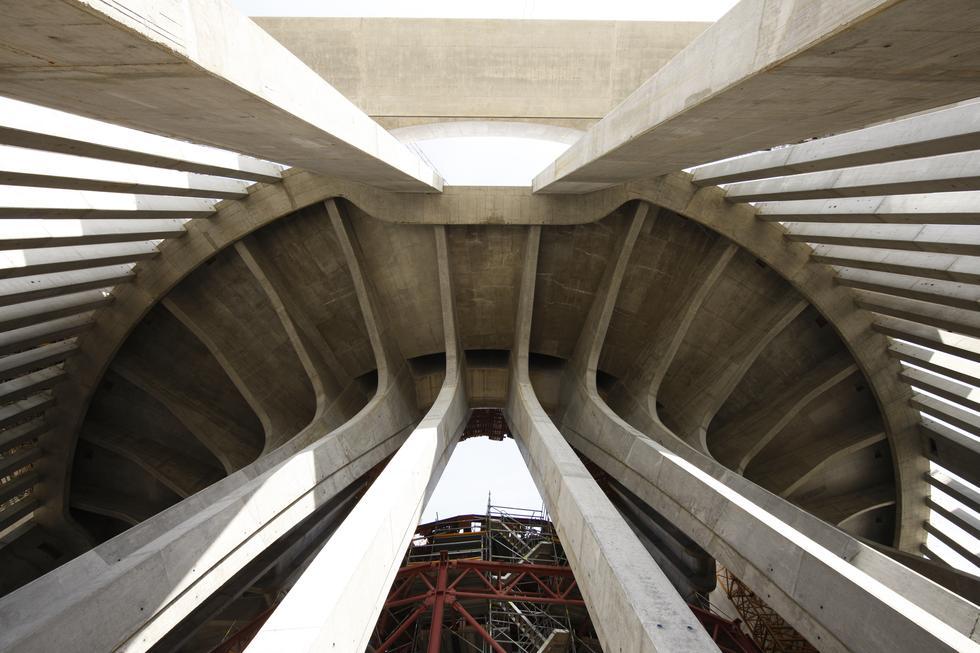 Beton architektoniczny – jak uzyskać zamierzony efekt
