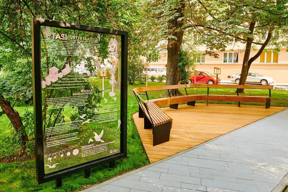 Najlepsze przestrzenie publiczne 2019 roku