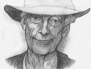 Zmarł Charles Jencks, najważniejszy teoretyk architektury postmodernistycznej