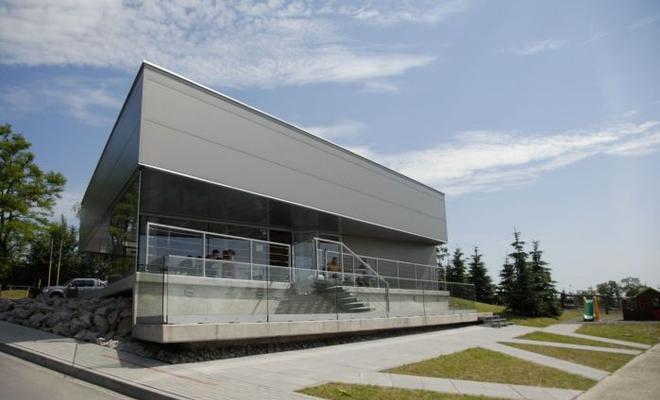Wystawa prac w konkursie architektonicznym o Nagrodę Województwa Małopolskiego im. Stanisława Witkiewicza