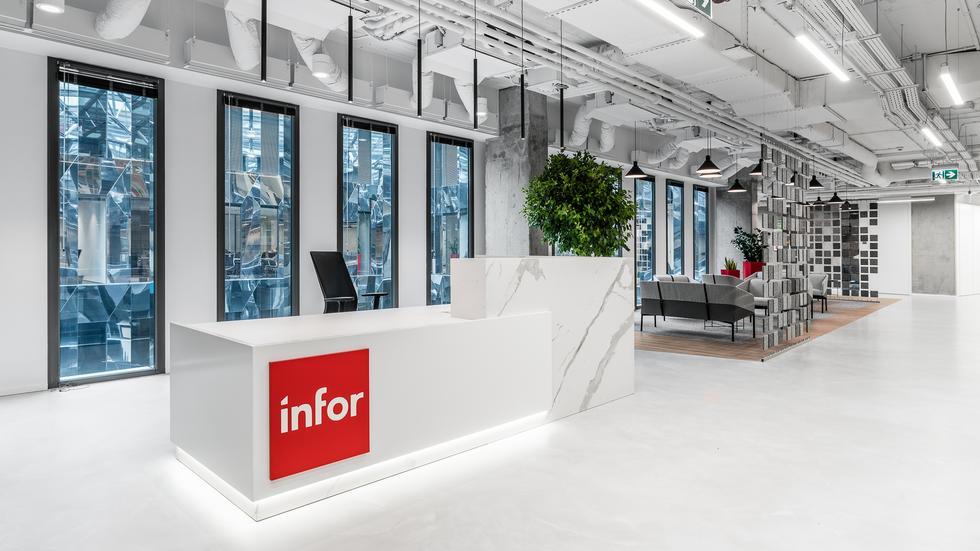 Najlepsze przestrzenie biurowe w Polsce AD 2019