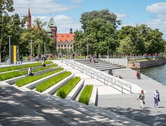 Polska dojrzałość: jak w ciągu ostatnich 25 lat zmienił się Wrocław