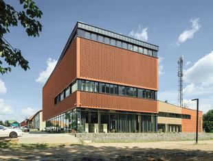 Publiczna biblioteka w Lublińcu