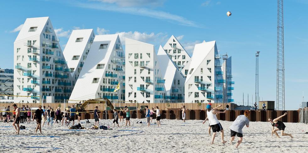 Future Living w Gdyni