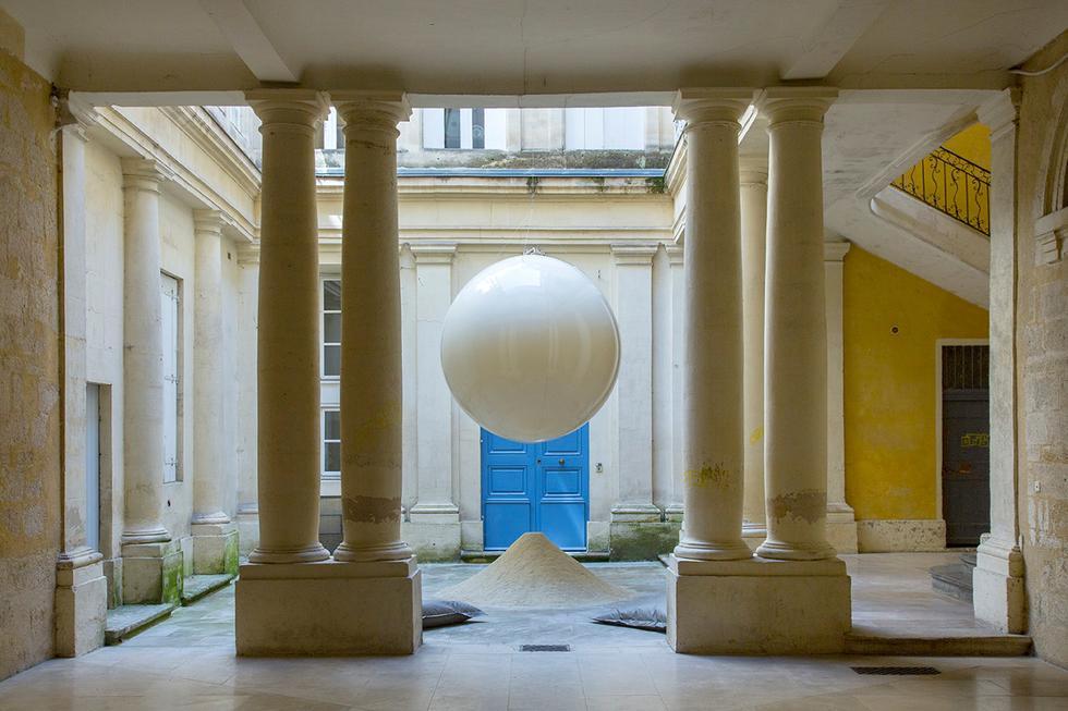 Festiwal Żywych Architektur 2020. Konkurs projektów