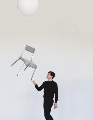 Krzesło Ultraleggera