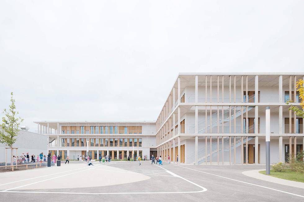 Mistrzowie Architektury: wulf architekten w Katowicach