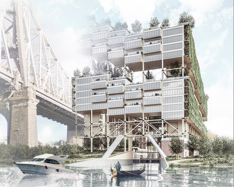 Drewno w Architekturze 2019 – wyniki konkursu
