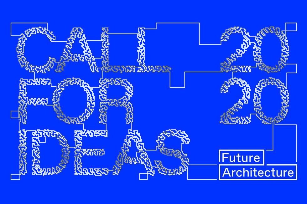 Architektura przyszłości 2020. Zgłoszenia