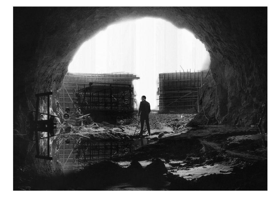 Archiwum Przyszłości – od Stefana Müllera i Rema Koolhaasa do Danieli Arias Laurino i Anny Marii Fink