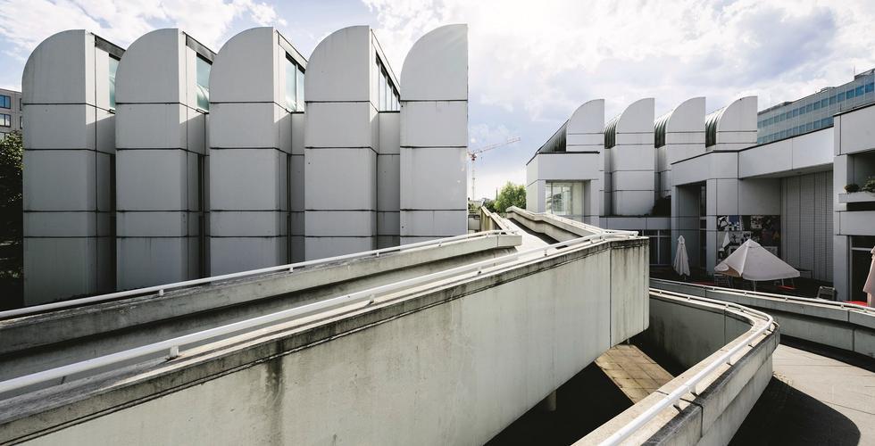 Śladami Bauhausu w jego stulecie