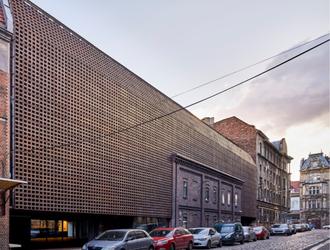 BUDMA 2020 – wydarzenia dla architektów