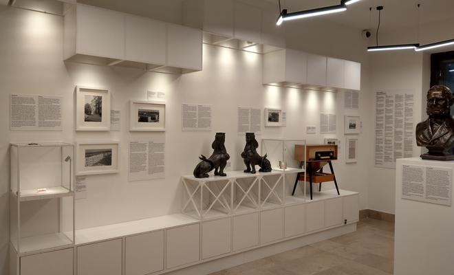 Muzeum Woli – nowe otwarcie