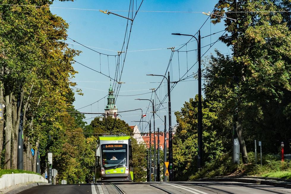 Olsztyn Eco-Miasto