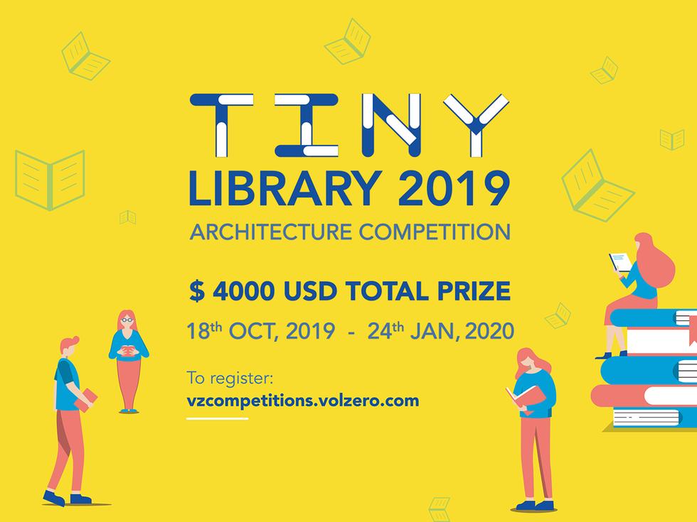 Mała biblioteka przyszłości