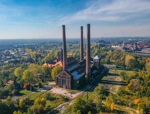 Szombierki na liście 7 najbardziej zagrożonych zabytków Europy!