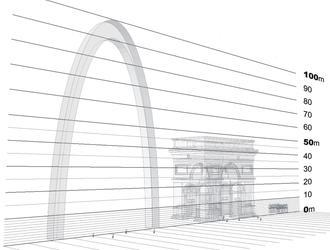 Pomnik Bitwy Warszawskiej: konkurs architektoniczny