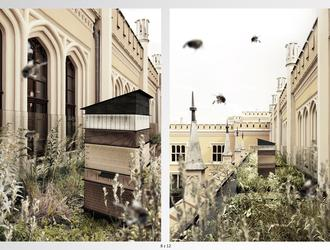 Miejski ul we Wrocławiu – wyniki konkursu na projekt dworcowej pasieki