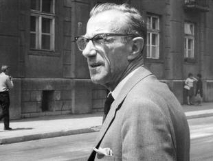 Władysław Wincze. Wnętrza