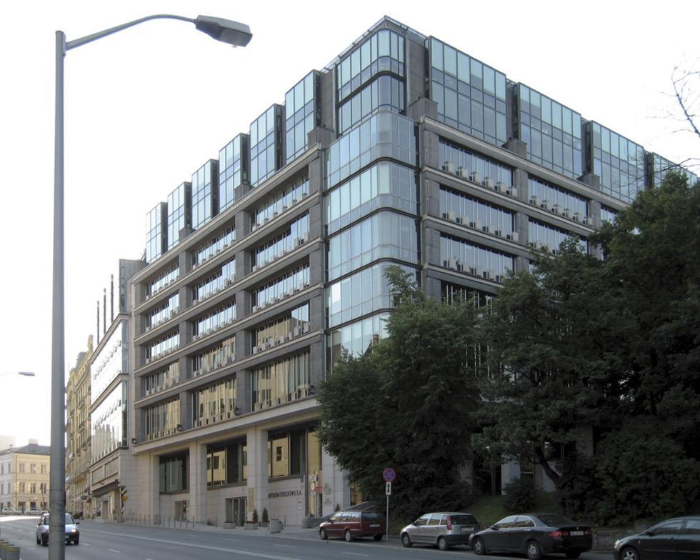 Od A do Z – alfabet architektury według Grzegorza Stiasnego