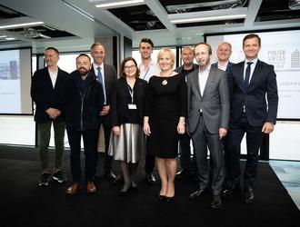 Better Urban Life – relacja z konferencji w ramach Polish-Swiss Innovation Day 2019