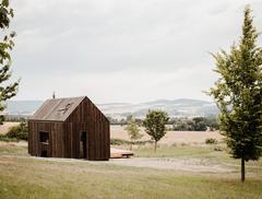 Hyttee – kompaktowy dom letniskowy made in Poland