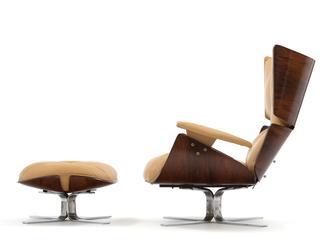 Jorge Zalszupin: brazylijski design ze słowiańską duszą. Rozmowa z Jerzym Zalszupinem