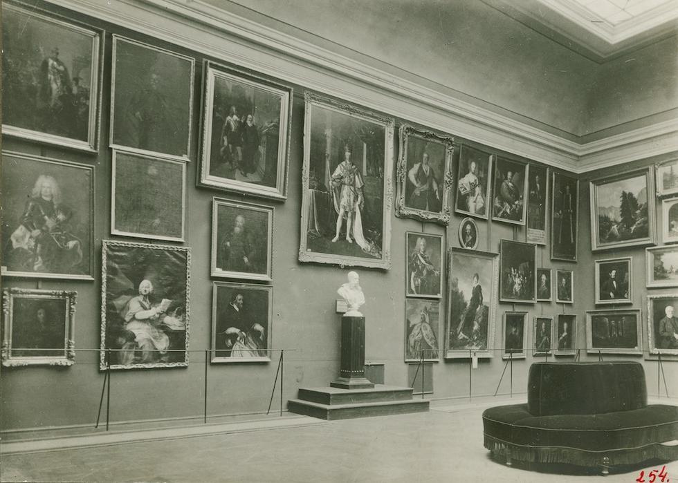 Muzeum Lubomirskich: konkurs na projekt wystawy