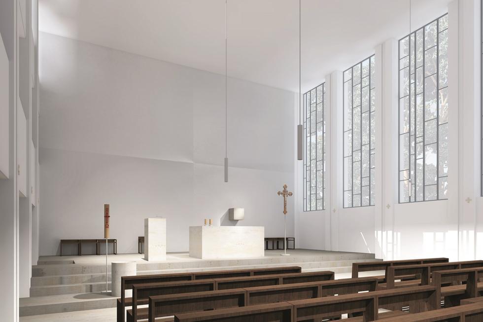 Kościół dominikanów w Katowicach: społeczny projekt modernizacji śląskich architektów