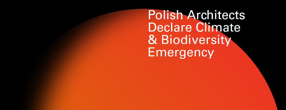 Polish Architects Declare