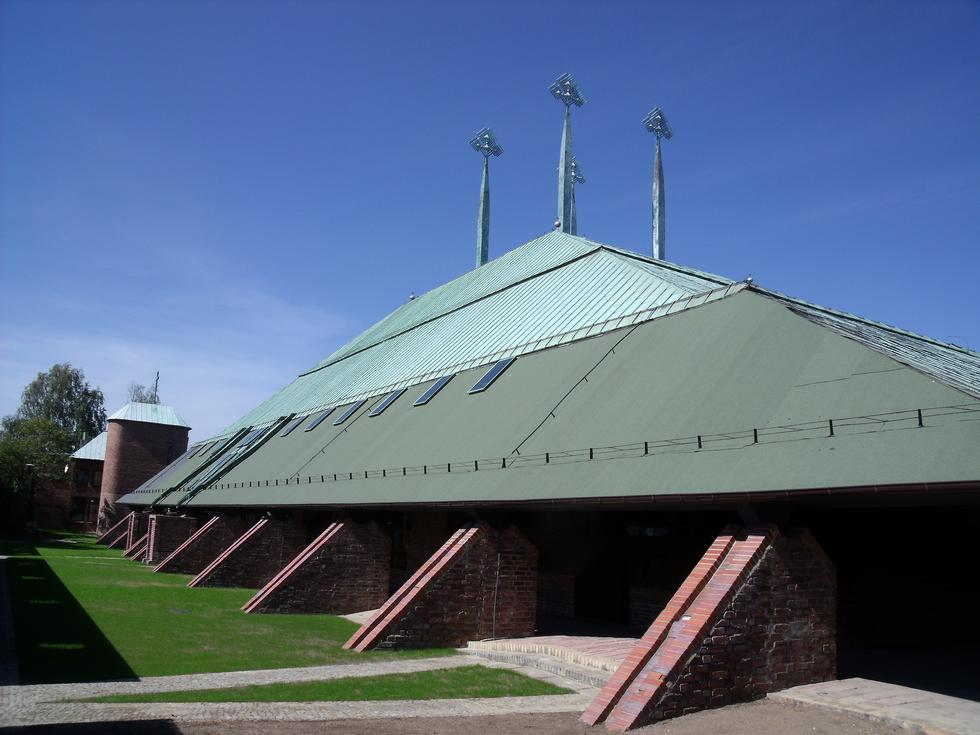 Kościół Ducha Świętego w Tychach w rejestrze zabytków