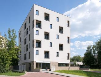 Nagroda Architektoniczna Prezydenta Warszawy 2020 – przyjmowanie zgłoszeń