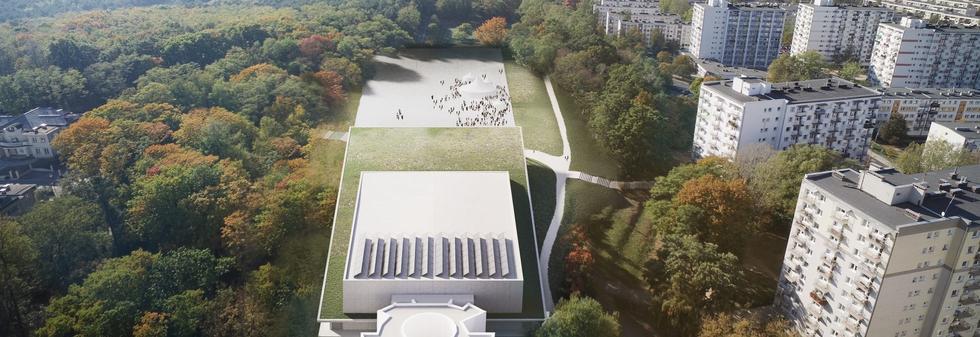 Amfiteatr w Zielonej Górze: wyniki konkursu