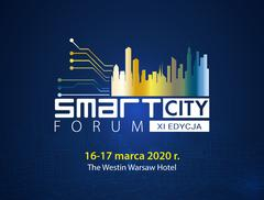 Smart City Forum 2020: nowy termin