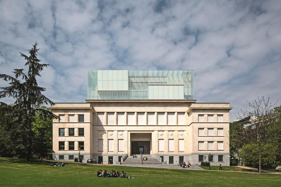 Szkło w architekturze: szklane domy nowej generacji