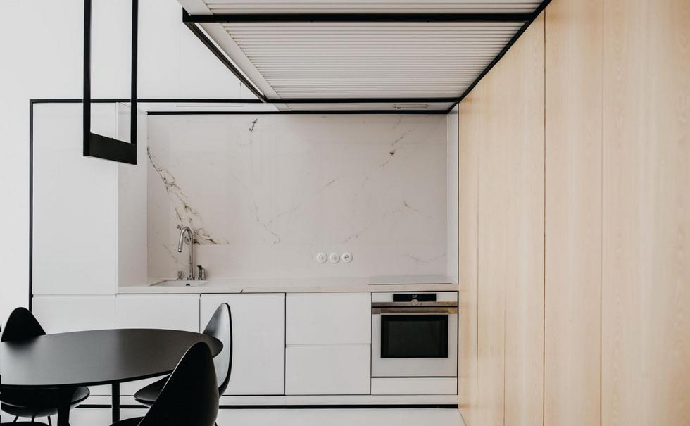 Wnętrze Roku SAW: najlepsze realizacje według Stowarzyszenia Architektów Wnętrz