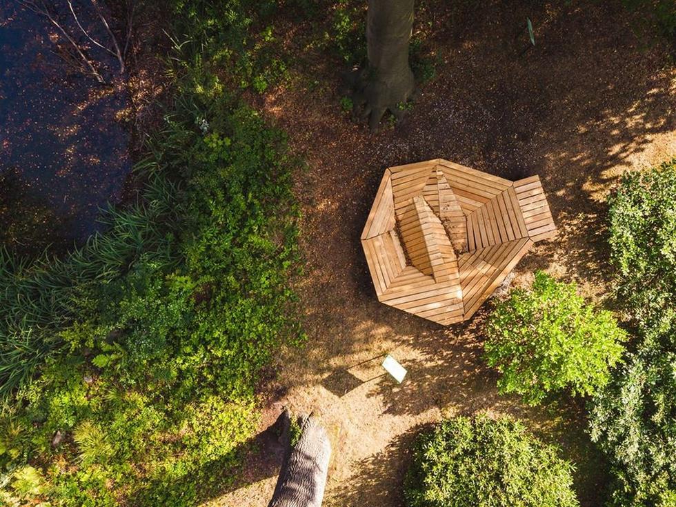 Mood for Wood 2020 – wiosenna edycja warsztatów. Zapisy