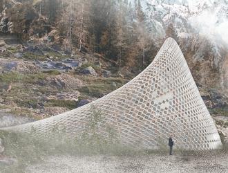 Laka Competition: Architecture that Reacts 2020 – wyniki konkursu